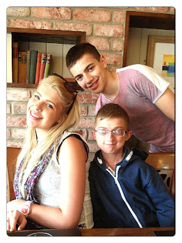 Siblings...Emma, Jack & Harry xxx