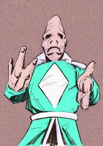 el androide