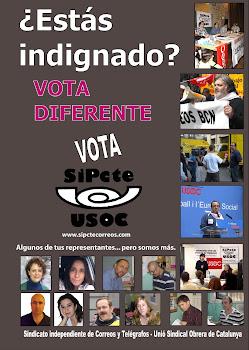 Cartel electoral 2011