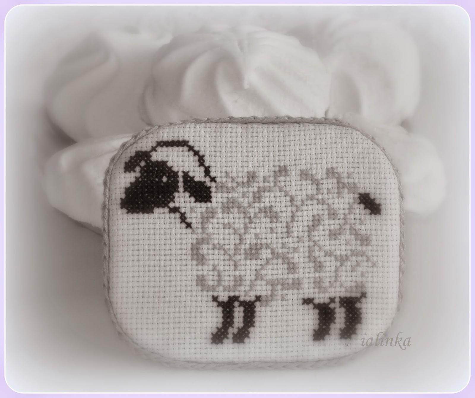 год  козы  овечка