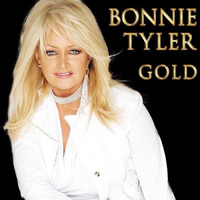 Bonnie Tyler – Gold (2013)