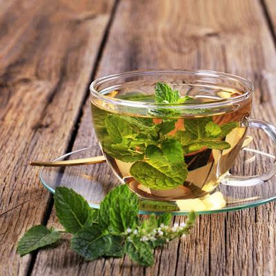 21 Day Herbal Tea Diet