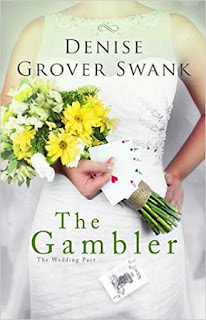 the gambler, denise grover swank, book reviews