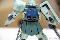 RG 1 / 144 MS-06F Zaku II