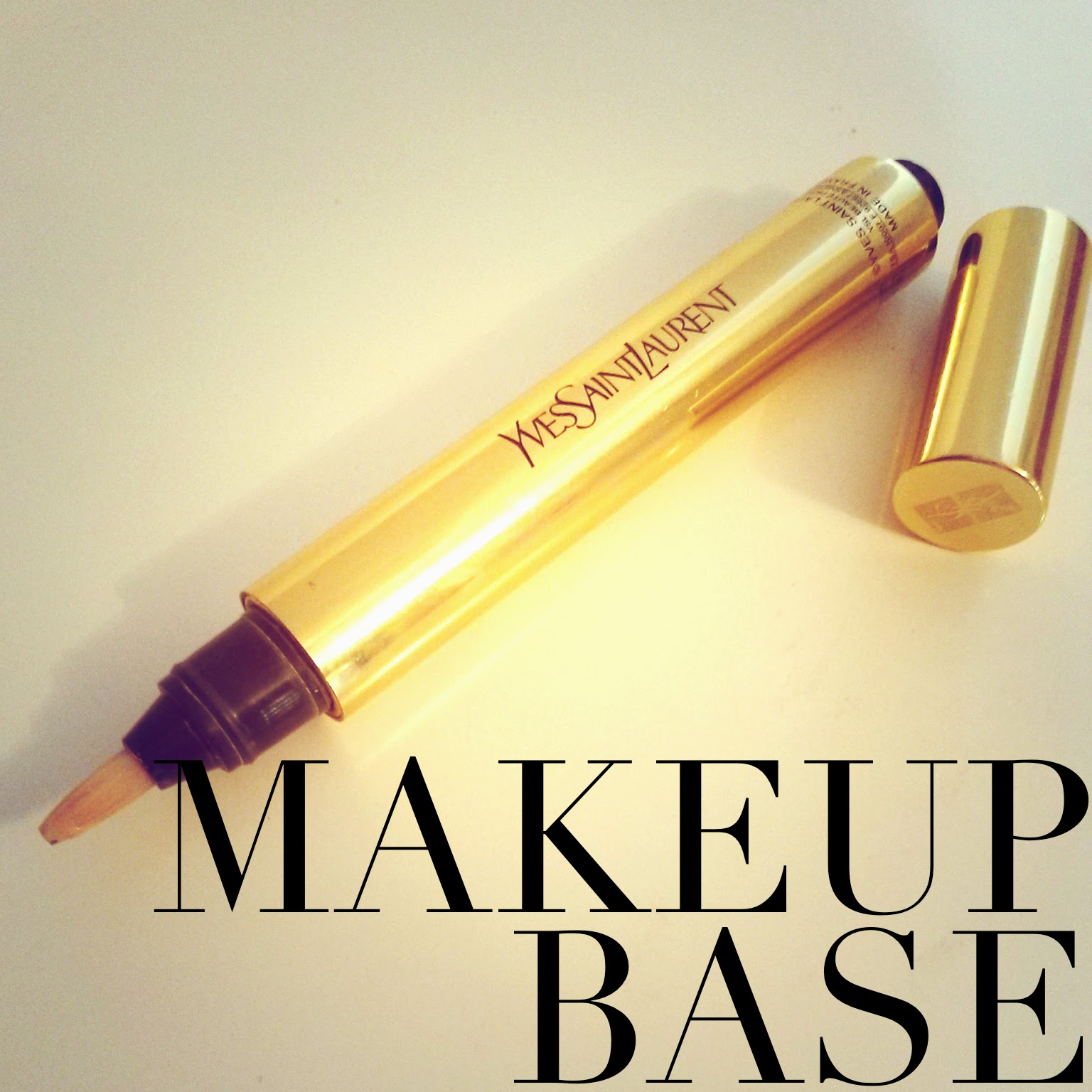 best base foundation makeup 2014