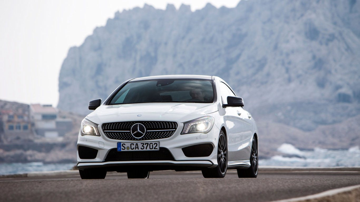 2014 mercedes benz cla250 wallpaper for 2014 mercedes benz cla250 4matic