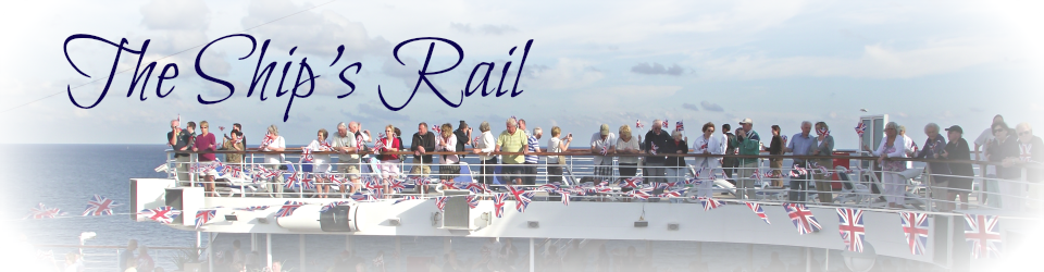 The Ship's Rail