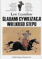 Lew Gumilow,Śladami cywilizacji wielkiego stepu, Okres ochronny na czarownice, Carmaniola