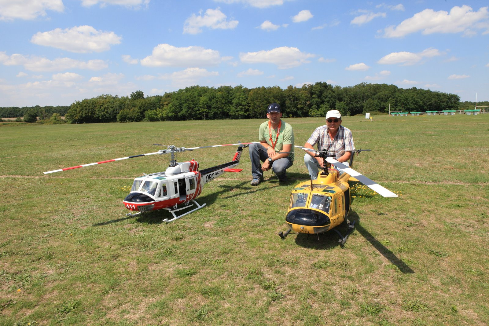 H licopt re rc ao t 2011 for Helicoptere rc electrique exterieur