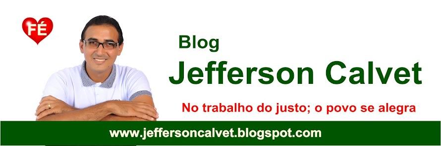JEFFERSON CALVET