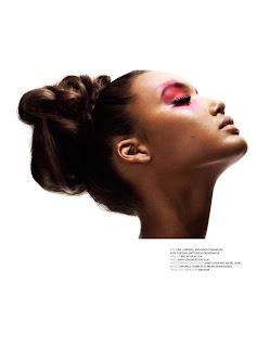 beauty6 >Chrishell Stubbs par Willem Jaspert pour Arise #12