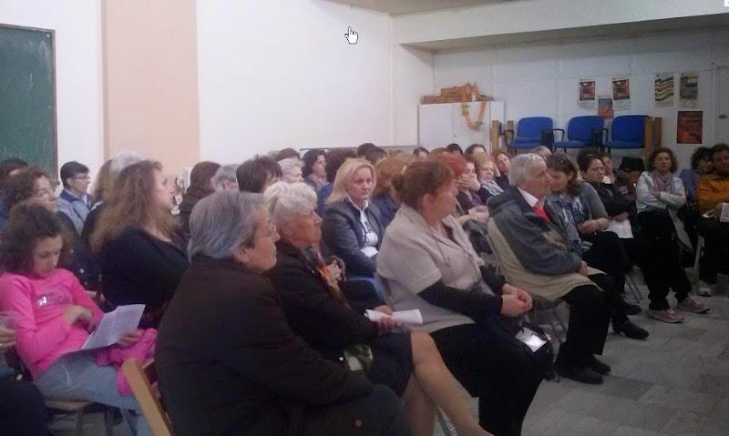 Εκδήλωση των ΚΟ Καλλιθέας του ΚΚΕ για τις γυναίκες