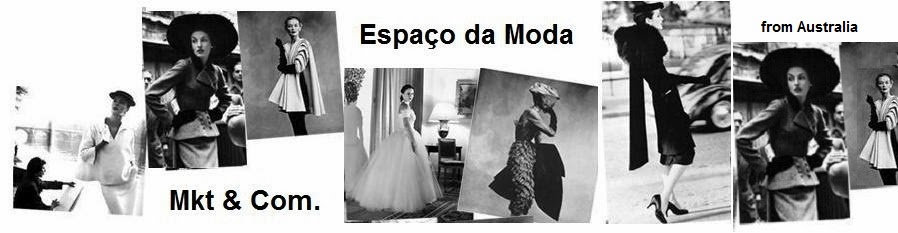 Espaço da Moda by Aletéia