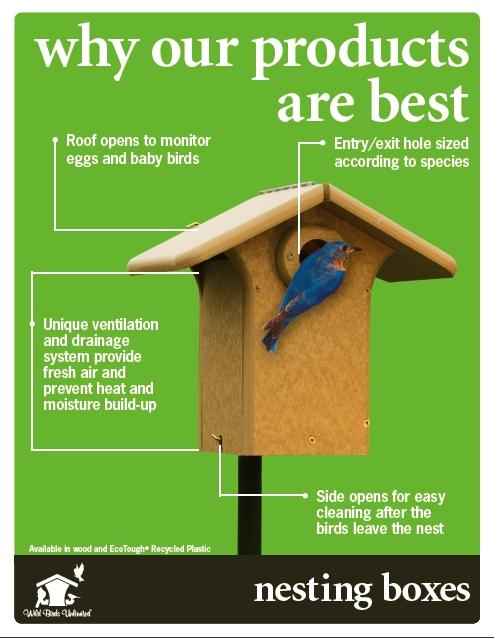 Best bird house design
