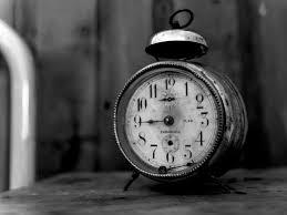Que si el tiempo no lo cura, nada lo hará