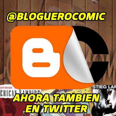 Bloguero en Twitter