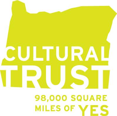 Oregon Cultural Trust Link