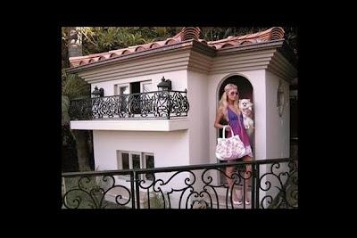 Kucica za pse Paris Hilton