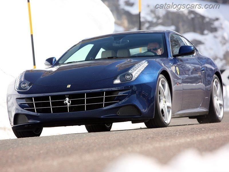 صور سيارة فيرارى FF Blue 2015 - اجمل خلفيات صور عربية فيرارى FF Blue 2015 - Ferrari FF Blue Photos Ferrari-FF-Blue-2012-01.jpg
