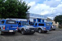 DELEGACIA DE POLICIA