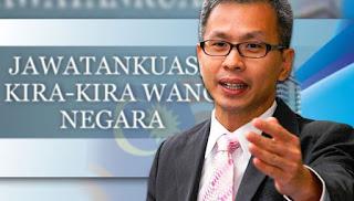 PAC mengaum tapi tiada gigi – Tony Pua