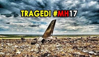 Sentiasa Di Hati Kami MH17 MH370