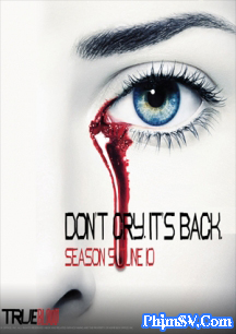 Thuần Huyết 5 - True Blood Season 5