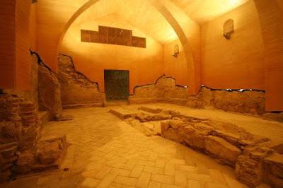 Expertos de varios países disertan sobre la arqueología de Sefarad