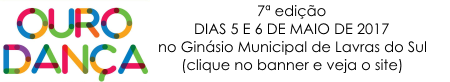 VII OURODANÇA