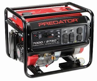 Electric Generator Review