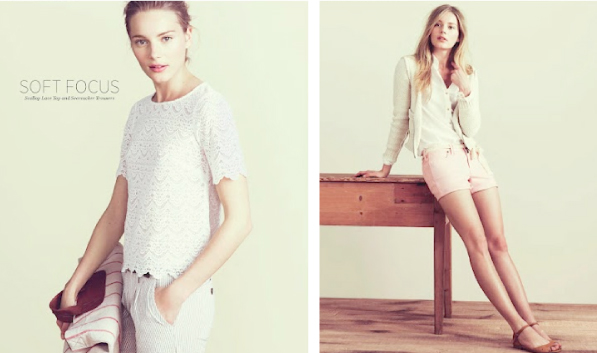madewell soft fashion style