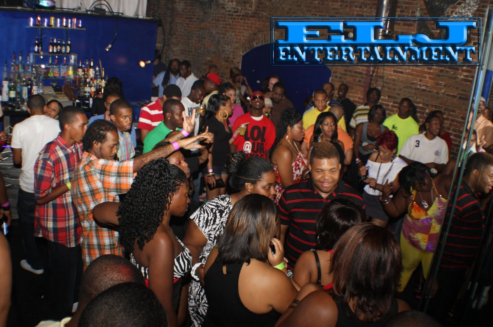 Club element macon ga