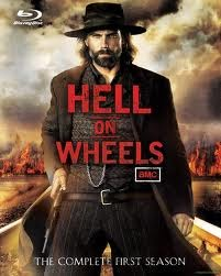 Assistir Hell On Wheels 3 Temporada Online Legendado e Dublado