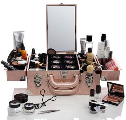 comprar set de maquillaje