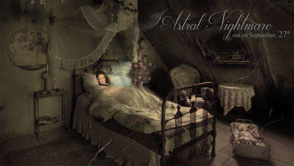 "STRAIN OF CHAOS: Δείτε το video του νέου τους single ""Astral Nightmare"""
