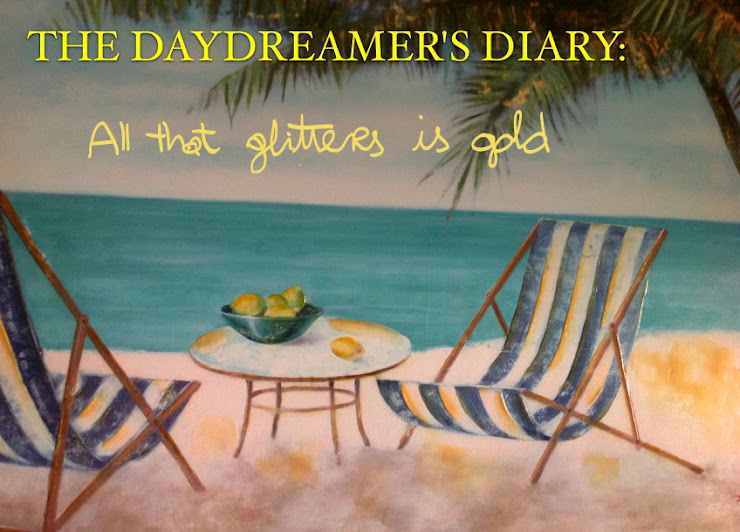 The Daydreamer&#39;s Diary
