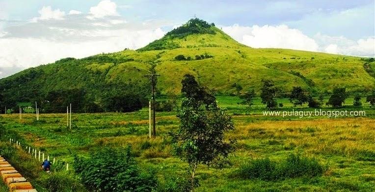Musuan Peak - Wikipedia