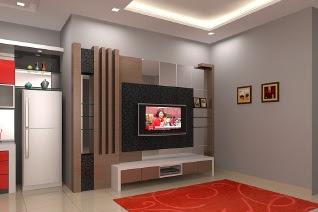 Interior dan Eksterior Desain