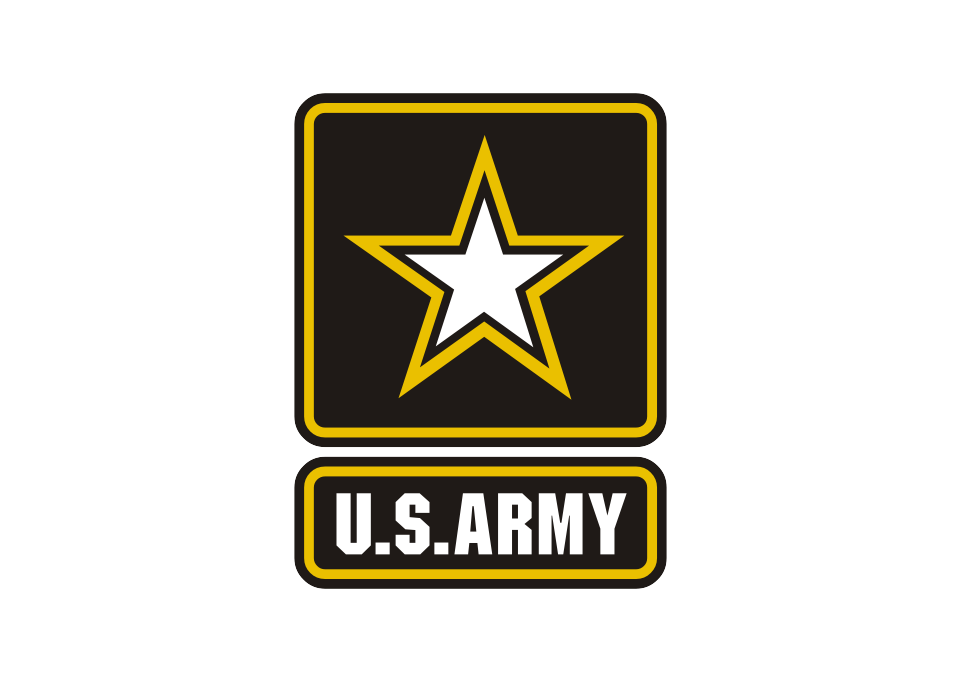 Download Logo US Army Vector
