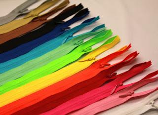 Risultato immagine per zip colorate
