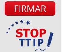 INICIATIVA CIUDADANA EUROPEA CONTRA EL TTIP Y EL CETA