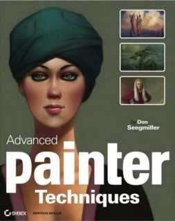 Advanced Painter Techniques pdf Download