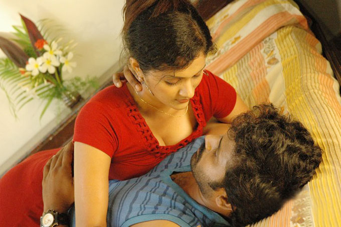 Engal Kadhal Tamil Movie Hot Video Stills
