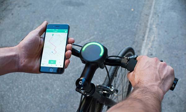 SmartHalo, Smart Bicycle