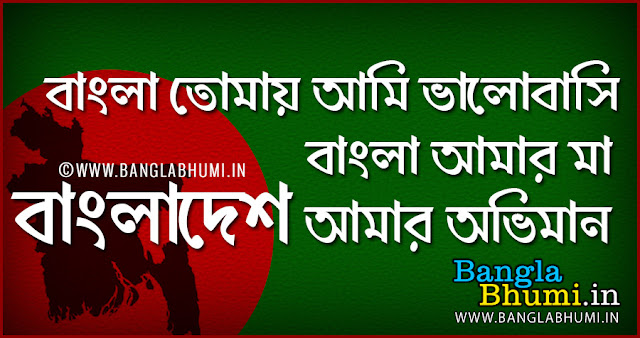 Bangladesh Bijoy Dibosh HD Wallpaper