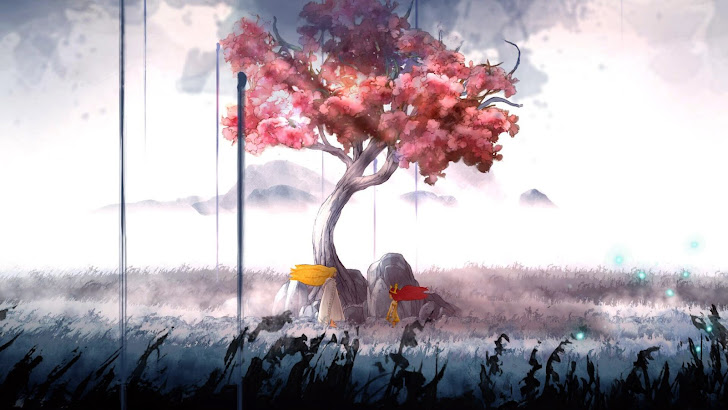 Child of Light 1920x1080