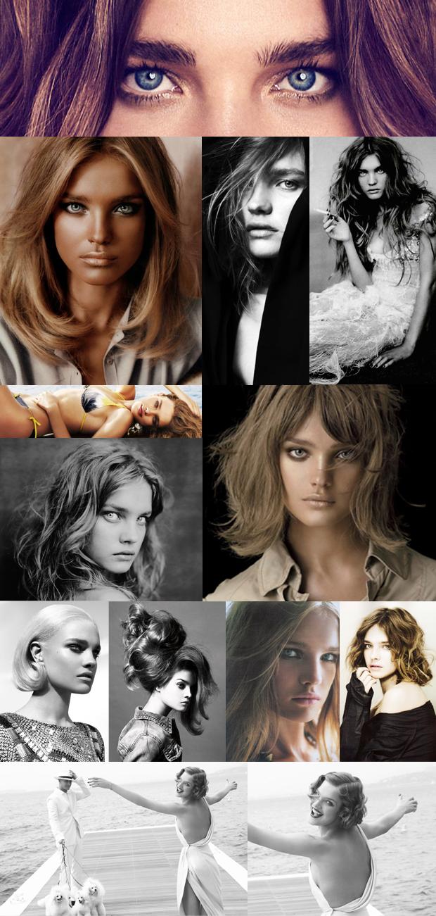 Para sempre Vodianova_Natalia Vodianova_ensaios_photoshoot_olhão_bronzeamento_modelo russa