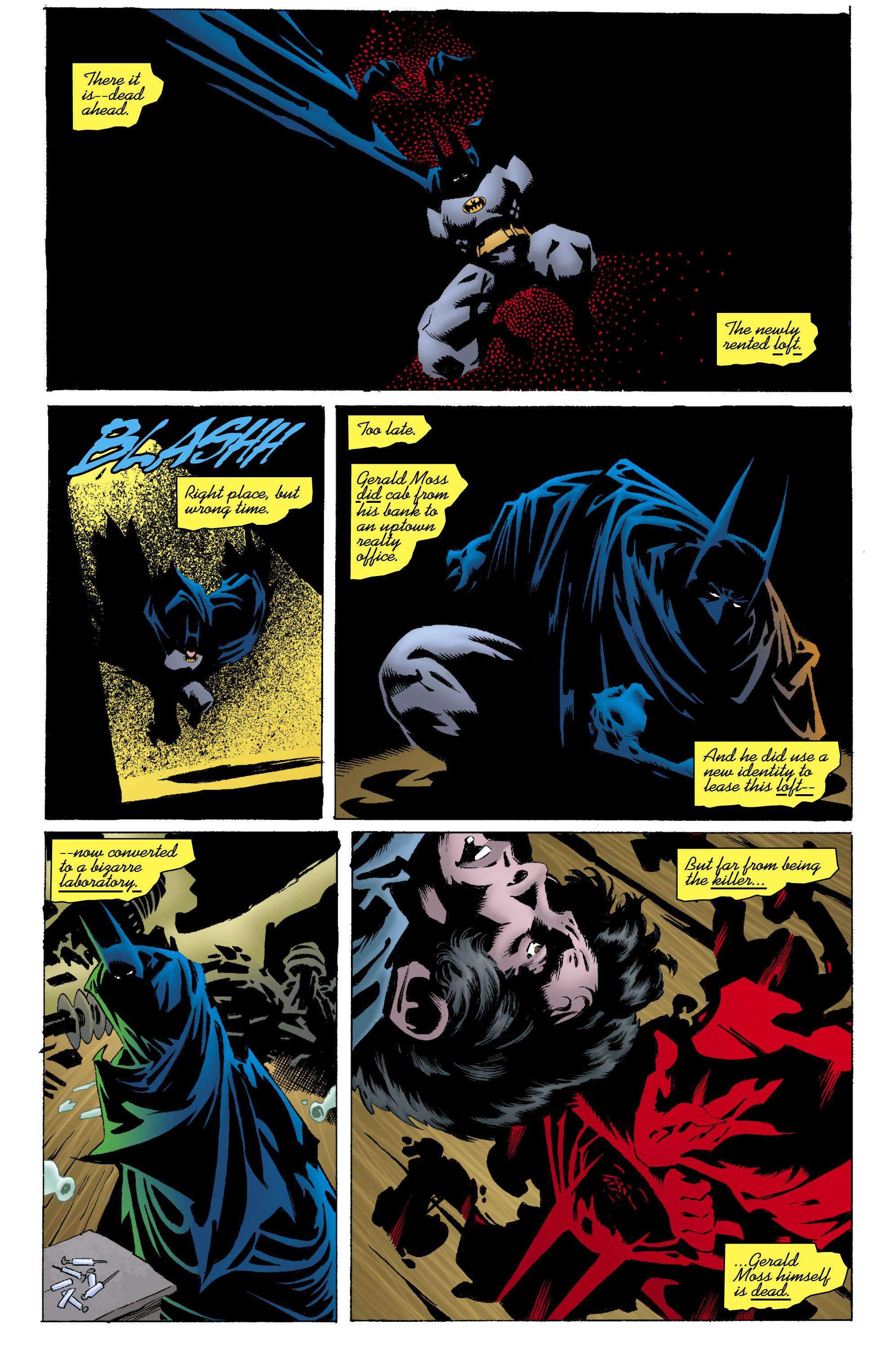 Batman: Unseen 2 Page 19