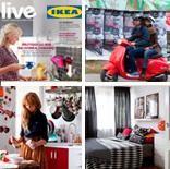 IKEA Family Live Winter 2011, czyli Nasze m2 w (prawie:) całej europie!