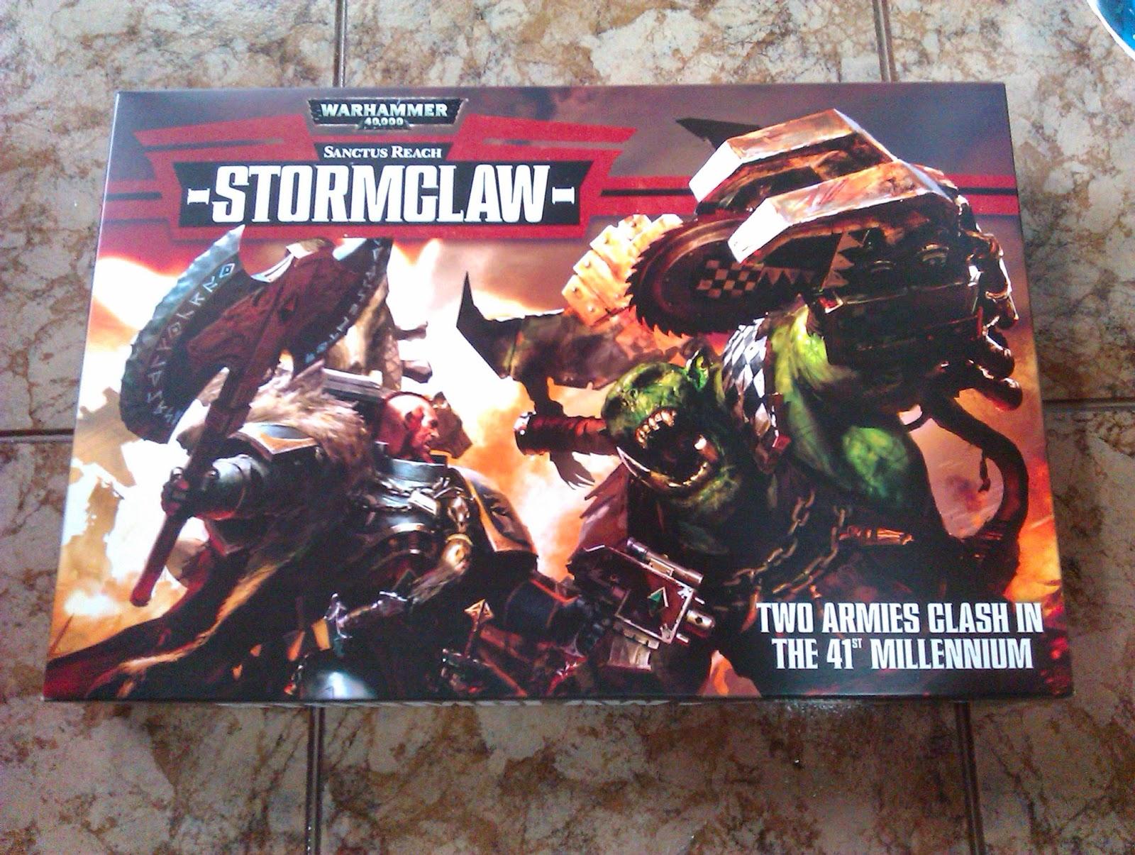 Stormclaw